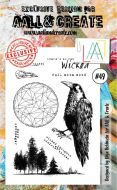 No. 49 Aall and Create Stamp Set (A6)