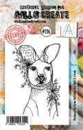 No. 226 Roo Aall and Create Stamp Set (A7) - AAL00226