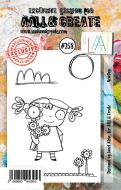 No. 258 New Day Aall and Create Stamp Set (A7) - AAL00258