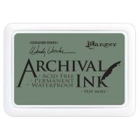 Peat Moss Wendy Vecchi Archival Ink Pad