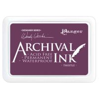 Thistle Wendy Vecchi Archival Ink Pad