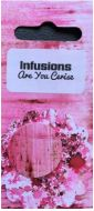 Are You Cerise Infusions Dye Stain