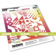 Back to basics Art Printing Square by Soraya Hamming for Carabelle Studio (APCA60056)