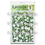 Buds Lavinia Stencils (ST002)