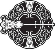 Crafty Stamps - Celtic - CT115F