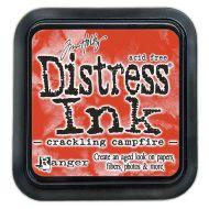 Crackling Campfire Distress ink pad (DIS72294)