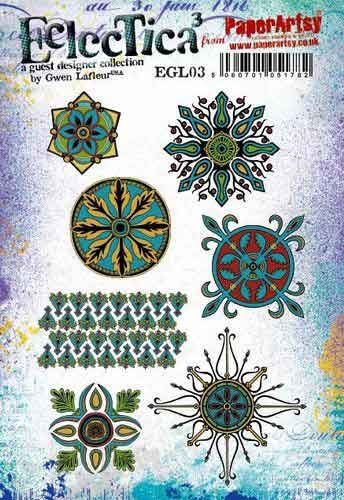 Gwen Lafleur (EGL03) for PaperArtsy