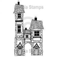 Fairy Inn Lavinia Stamps (LAV452)