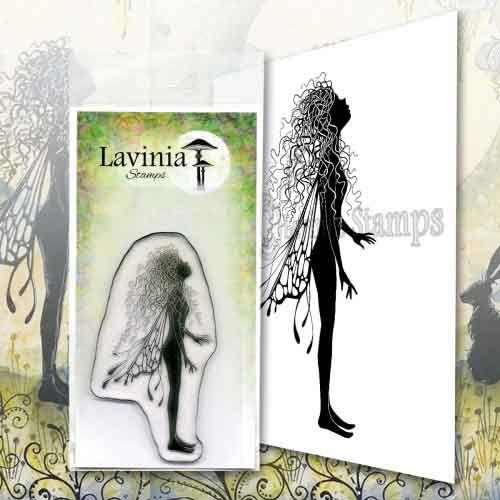 Stamps - Lavinia