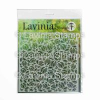 Flower Petals stencil by Lavinia Stamps (ST020)