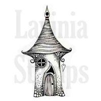 Freyas House Lavinia Stamps (LAV365)
