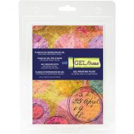 Gel Press Gel Plate 5 inch by 7 inch