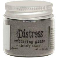 Hickory Smoke Tim Holtz Distress Embossing Glaze TDE70993