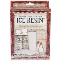 Ice Resin 8oz Kit (UK Delivery ONLY) by Susan Lenart Kazmer