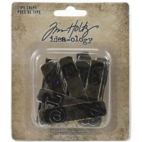IdeaOlogy Type Chips 42 pack TH94031