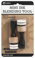 "Mini Ink Blending Tool 1"" Round - Ranger"