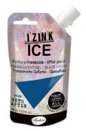 Izink Ice - Bleu Mer Du Sud (Crystal Waters) by Seth Apter for Aladine