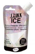 Izink Ice - Nacre (Snowball) by Seth Apter for Aladine