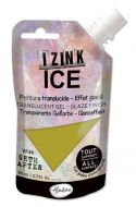 Izink Ice - Vert Verveine (Greenland) by Seth Apter for Aladine