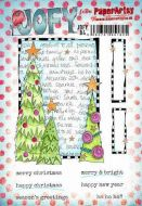 Jo Firth Young (JOFY) Stamp Set (JOFY84) for PaperArtsy