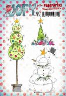 Jo Firth Young (JOFY) Stamp Set (JOFY85) for PaperArtsy