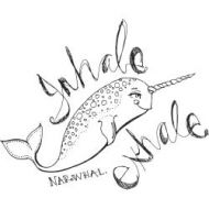 Jane Davenport Artomology Clear Stamps - Relaxed Narwhal