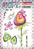 Jo Firth Young (JOFY81) A5 Stamp Set for PaperArtsy