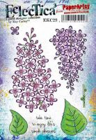 Kay Carley (EKC29) A5 Stamp Set for PaperArtsy