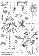 Lisas Collection Snowy Wishes (CS213D)