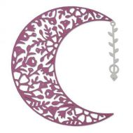Lunar - Sizzix Thinlets Die - Sophie Guilar - 663415