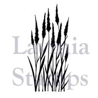 Meadow Grass Stamp (LAV387) by Lavinia Stamps