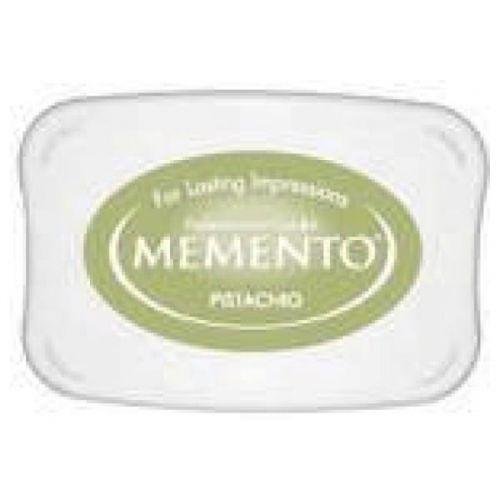 Pistachio Memento Ink Pad