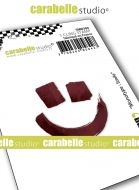 Monolith : Smile by Carabelle Studio (SMI0300) - Cling Stamp Small