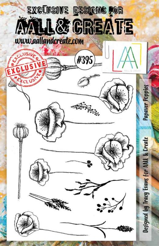 A5 Stamps