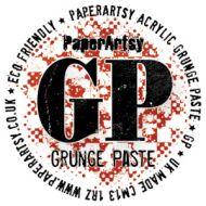 Grunge Paste (UK ONLY)