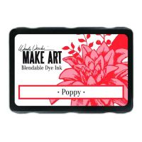 Poppy Wendy Vecchi Make Art Dye Ink Pad WVD62622