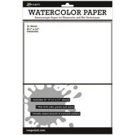 """Ranger Watercolor Paper - 8.5"""" x 11"""" - pack of 10 sheets(UK DELIVERY ONLY)"""