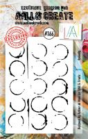 No. 366 Roundly Aall and Create A7 Stamp