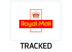 POST UPGRADE to TRACKED 24 (See Description) if order less than £70, UK ONLY