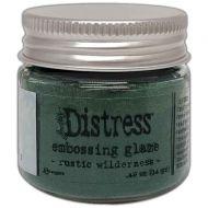 Rustic Wilderness Embossing Glaze (TDE73840)