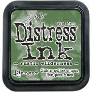 Rustic Wilderness Distress ink pad (DIS72805)