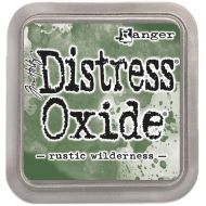 Rustic Wilderness Distress Oxide Ink Pad (TDO72829)