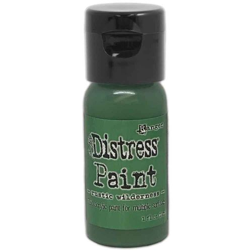 Rustic Wilderness Distress Paint (TDF72843)