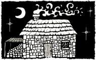 Crafty Stamps - Cottage - SC160M