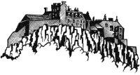 Crafty Stamps - Stirling Castle - SC166N