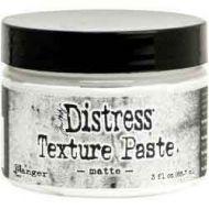 Tim Holtz Distress Texture Paste 3oz - Matte