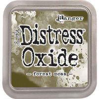 Forest Moss Tim Holtz Distress Oxide Ink Pad