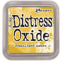 Fossilized Amber Tim Holtz Distress Oxide Ink Pad (TDO55983)