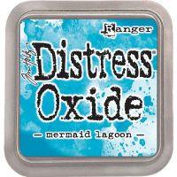 Mermaid Lagoon Tim Holtz Distress Oxide Ink Pad