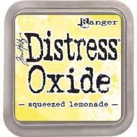 Squeezed Lemonade Tim Holtz Distress Oxide Ink Pad